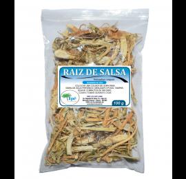 Raiz de Salsa (Petroselinum crispum - Raíz) - 100g