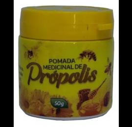 Pomada Medicinal de Própolis 50g - Abelha Rainha