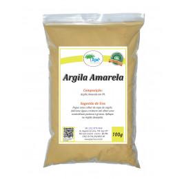 Argila Amarela 100g