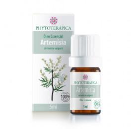 Óleo Essencial de Artemísia 5ml - Phytoterápica