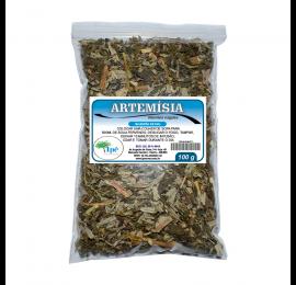 Artemísia (Artemisia vulgaris - L. - Folhas) - 100g