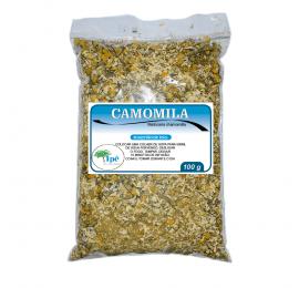 Camomila (Matricaria chamomilla - Flor) 100g