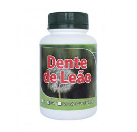 Dente de Leão 100 Cápsulas 500 mg - Erva Nativa