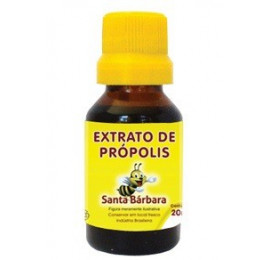Extrato De Própolis 11% 20ml - Santa Barbara