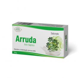 Sabonete de Arruda, 90g - Lianda Natural