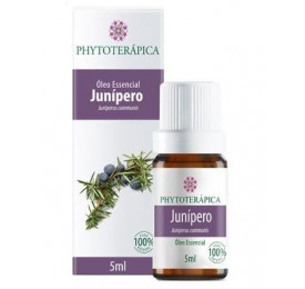 Óleo Essencial Junípero, 5ml - Phytoterápica