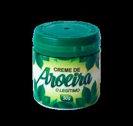 Creme de Aroeira, 50g