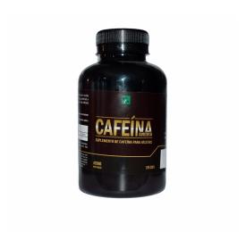 Cafeína Anidra 120 Cápsulas 450mg - Fonte Verde