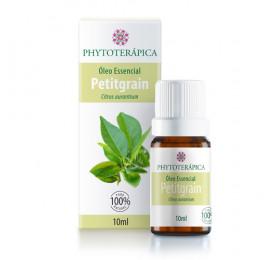 Óleo Essencial de Petitgrain 10ml - Phytoterápica