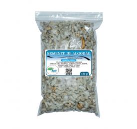 Semente de Algodão (Gossypium herbaceum) - 100g