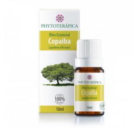 Óleo Essencial de Copaíba 10ml - Phytoterapica